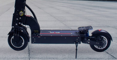 Monopatin electrico Currus NF Plus Velocidad e1613905991883