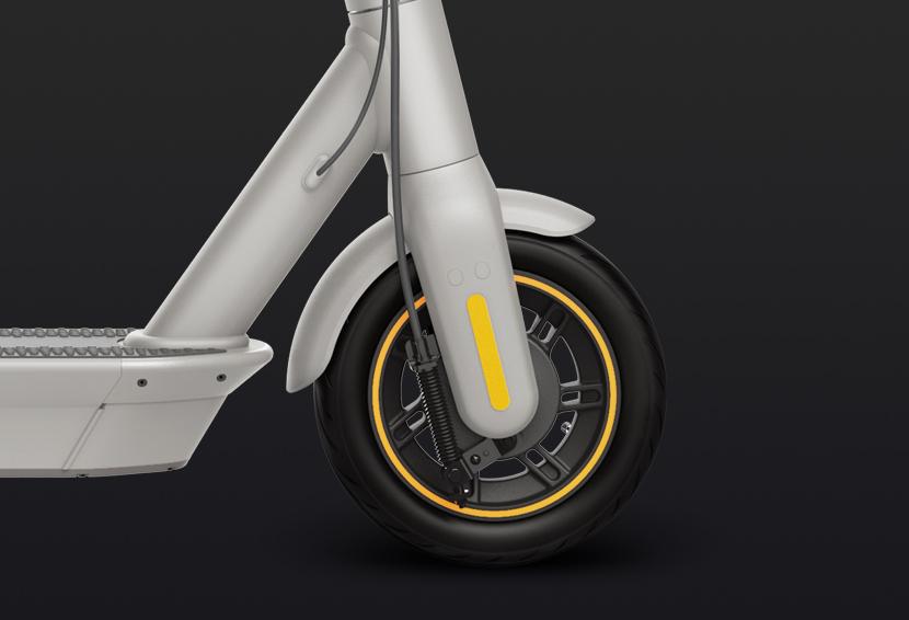 Monopatín eléctrico KickScooter MAX G30LP