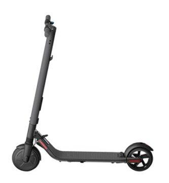 Monopatín eléctrico Segway KickScooter ES2