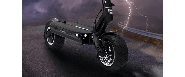 Minimotors Dualtron Thunder - Monopatin.info