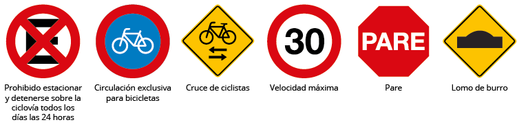 red de ciclovías de BA